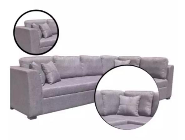 EDNA Corner Sofa set