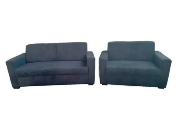 Ren 3 and 2 Seater Sofa Set