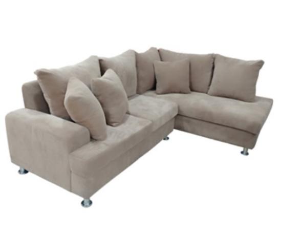 FIALA corner sofa set