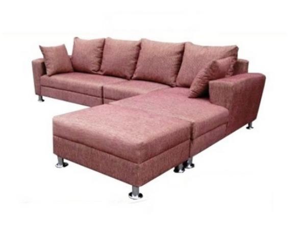 HANNAH corner sofa set
