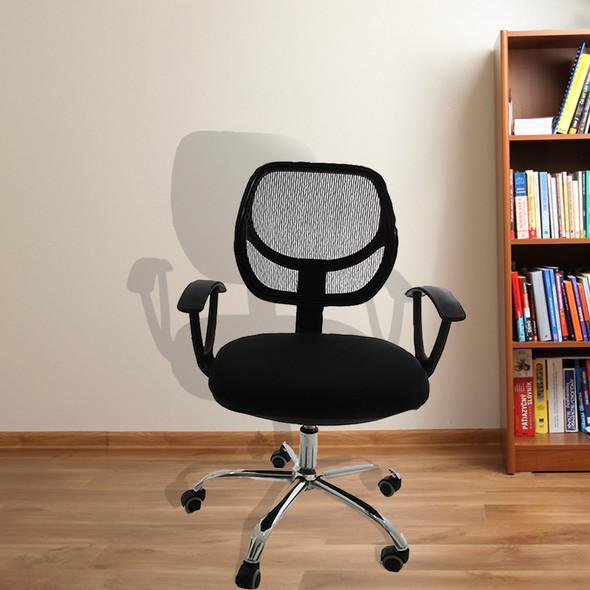 NAIRO Ym 803 Office Chair / Staff Chair / computer Chair
