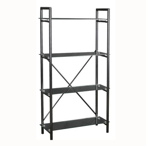 ORI Bookshelf / Open shelf / Display shelf