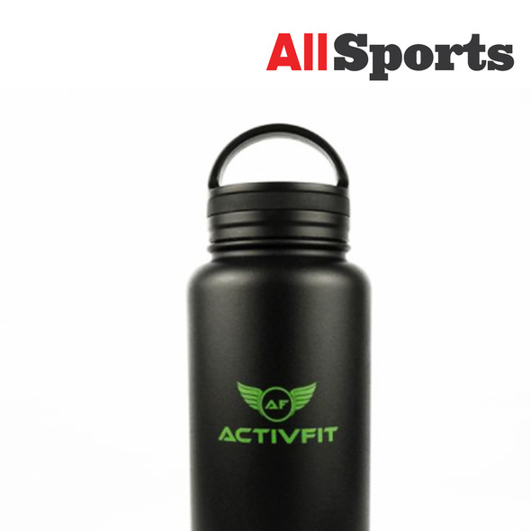 ACTIVE FIT AF002-001 650ML VACUUM INSULATED
