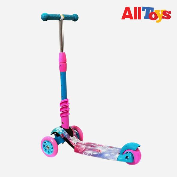 Traxx Tri-Wheel Scooter