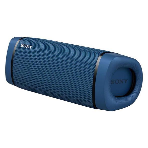 SONY SRS-XB33 Bluetooth Speaker Blue
