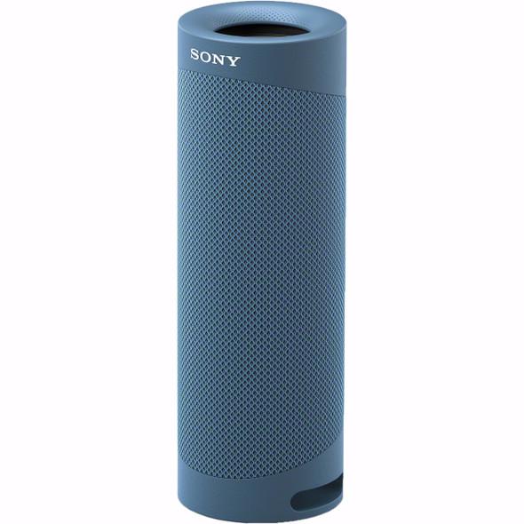 SONY SRS-XB23 Bluetooth Speaker Blue