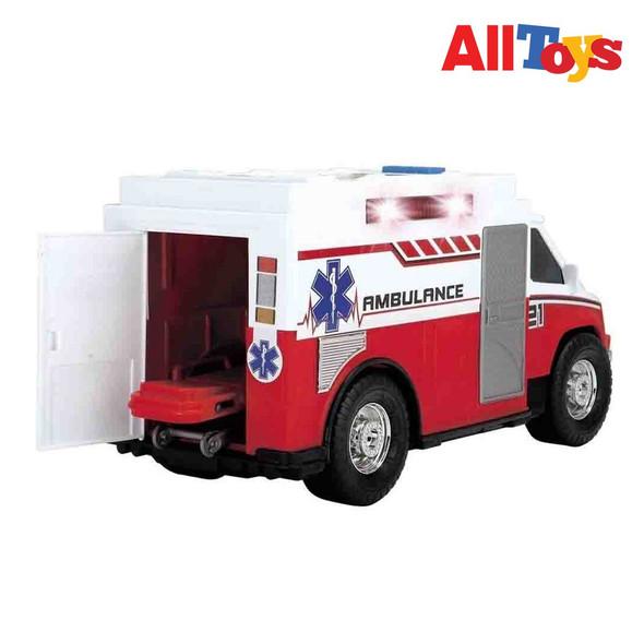 Medical Responder 30cm