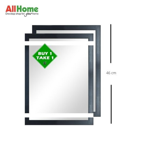 Wall Mirror Buy 1 Take 1 Promo 07