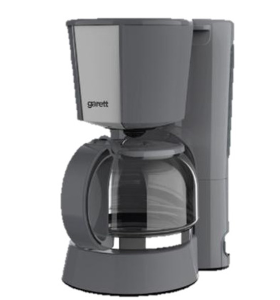 Garett Coffee Maker 1.25Liters