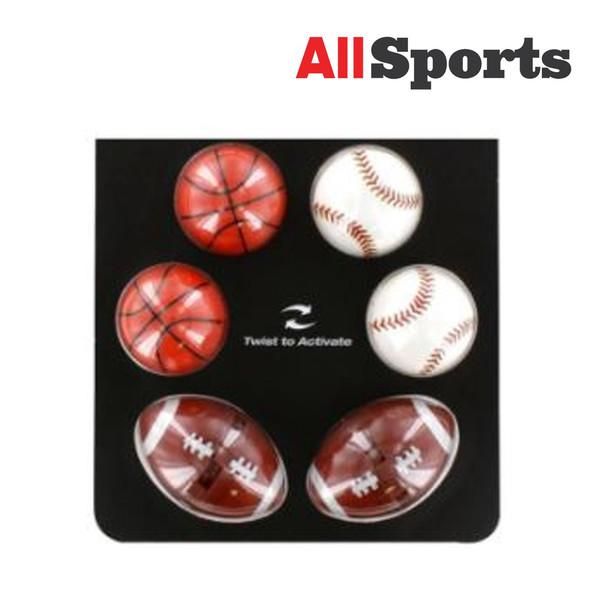 SOF SOLE 20220 SNEAKER BALLS SPORT X6