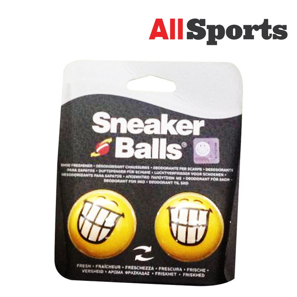 208741 SNEAKER BALLS HEARTS/COOL/CHEESE