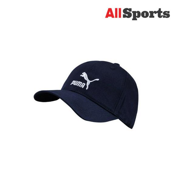 ALLSPORTS-PUMA 02204802 ARCHIVE LOGO BB CAP OSFA