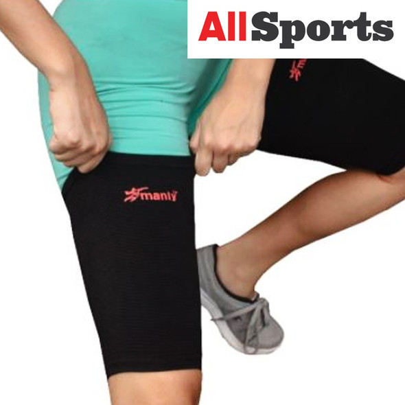ALLSPORTS-MANLY  ELASTIC THIGH SUPPORT