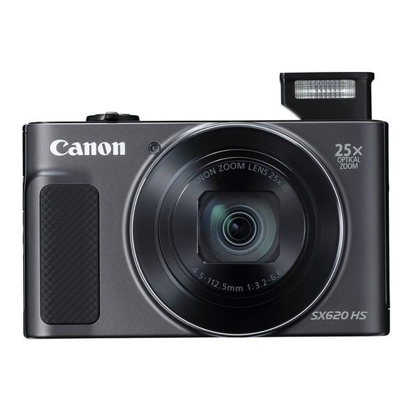 CANON SX620 HS Digital Camera Black