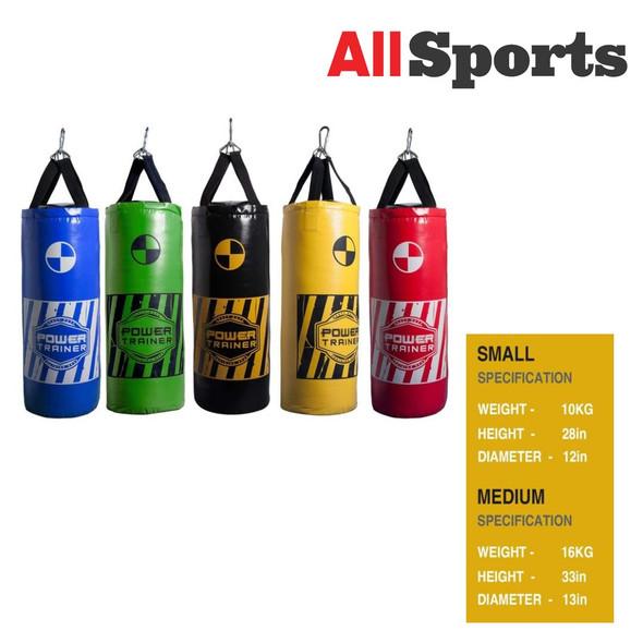 ALLSPORTS-PUNCHING BAG SMALL