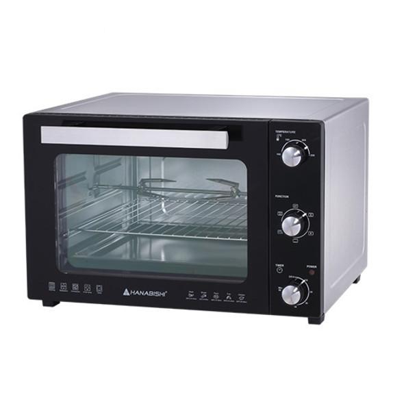 Hanabishi Electric Oven 55L HEO-55SS