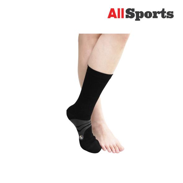 ALLSPORTS-BODY VINE CT11500 Arch Support Socks
