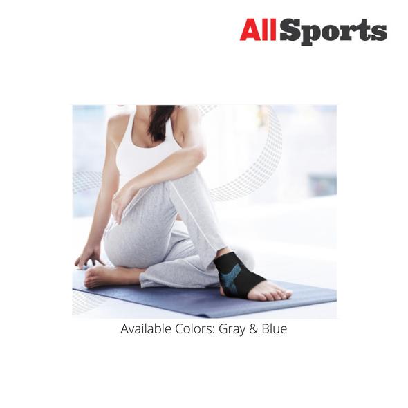 ALLSPORTS-BODY VINE CT-12511 TRIPLE-COMPRESSION ANKLE