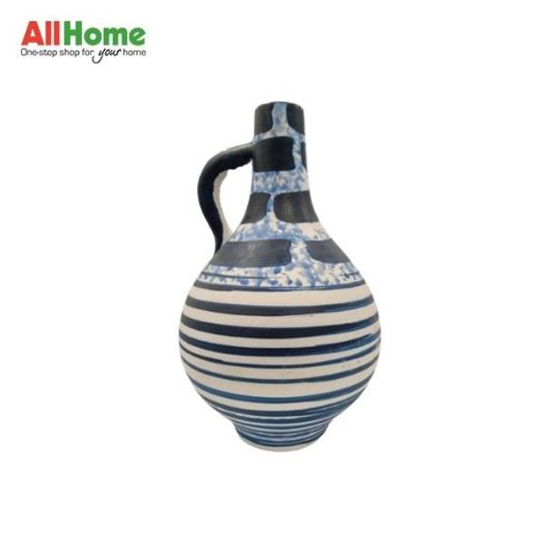 Ceramic Assorted Colored Vase AV7500