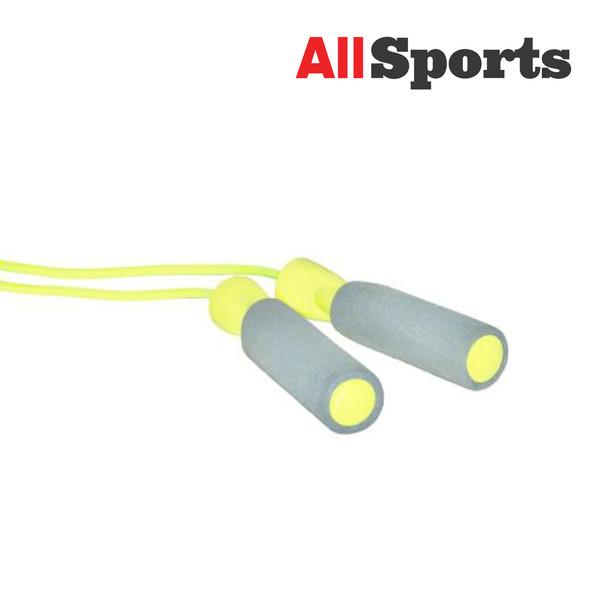 ALLSPORTS-MDBUDDY PVC SPEED JUMP ROPE MDJR006
