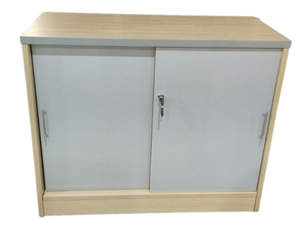 Adler Office Side Cabinet