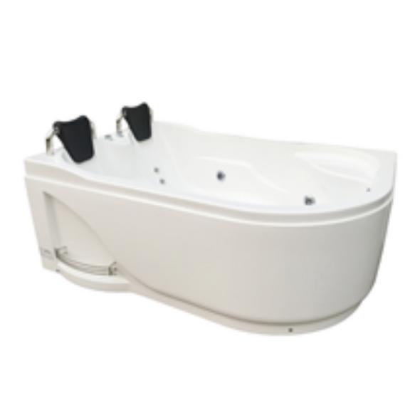 BRAUHN MAX Q315R TWIN WHIRLPOOL BATH TUB