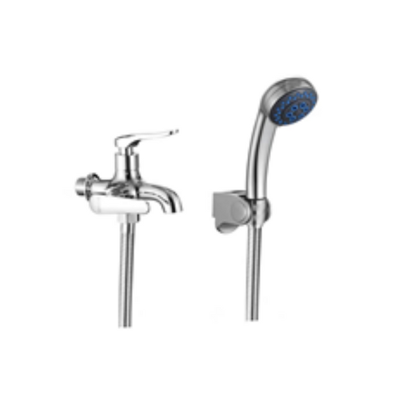 BRAUHN NIXIE SF013S 2-WAY SHOWER FAUCET