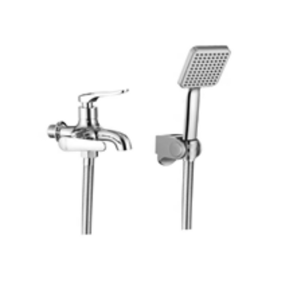 BRAUHN NIXIE SF014S 2-WAY SHOWER FAUCET