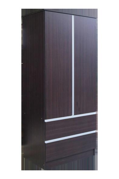 Tavi 2 Door Wardrobe LG-071