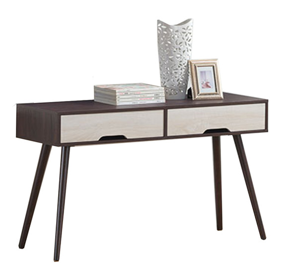 Xoey Mazy Console Table