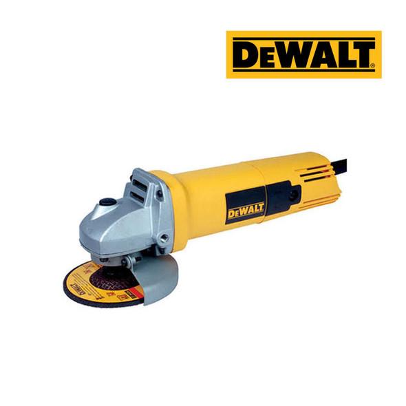 DEWALT ANGLE GRINDER 680W 4 DW810