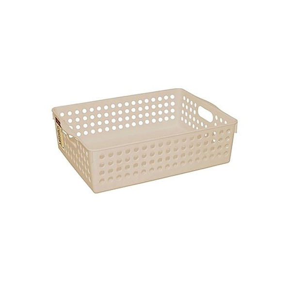 MEGABOX MESH TRAY WITH HANDLE 3.5L