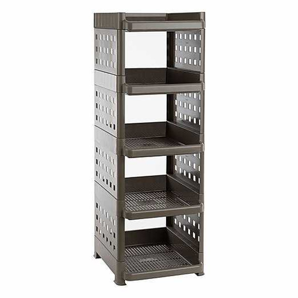 MEGABOX 5LAYER SLIM UTILITY RACK