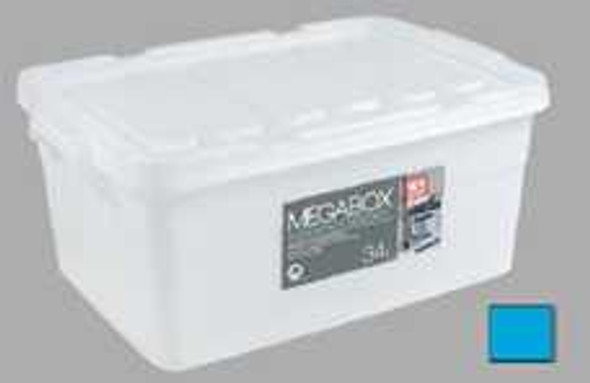 MEGABOX 34L STORAGE BOX