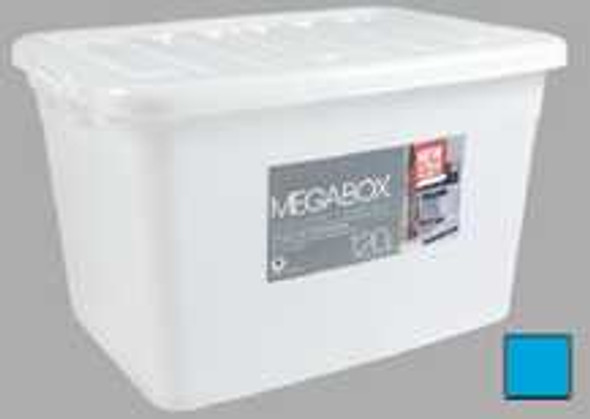 MEGABOX 120L STORAGE BOX