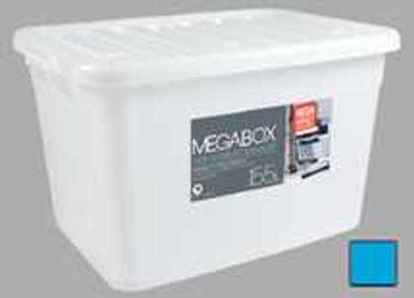 MEGABOX 155L STORAGE BOX