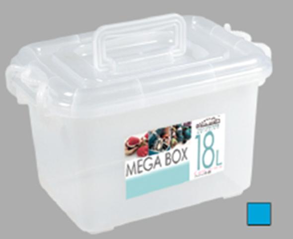 MEGABOX CARRIE-MI SERIES 18L