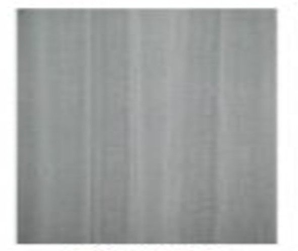 """STYLE & COLLECTION Window Curtain Sheer 55"""" x 96"""" Off White"""