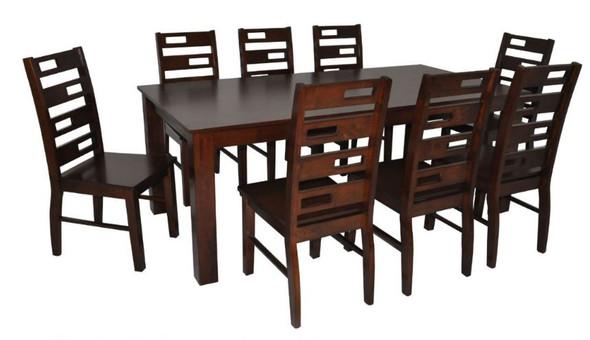 Dante 8 Seater Dining Set