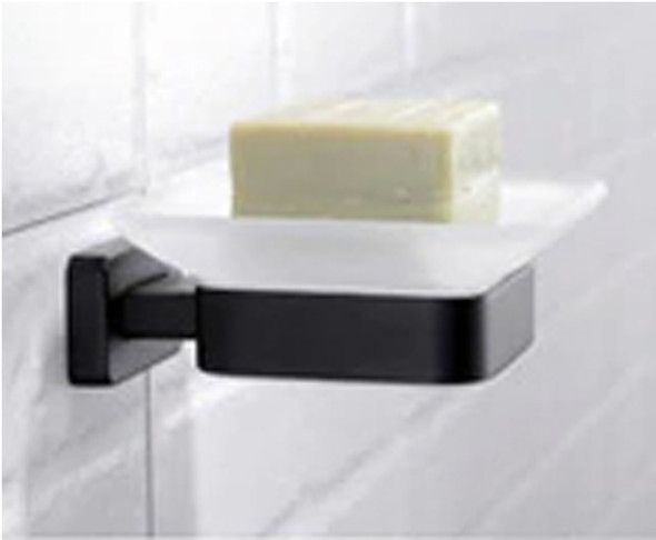 TEUER POHL BA-HJB7108 SOAP HOLDER