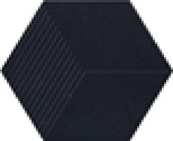 LUSTRO CMT 115X200X230 A007H HEX CHRCOAL