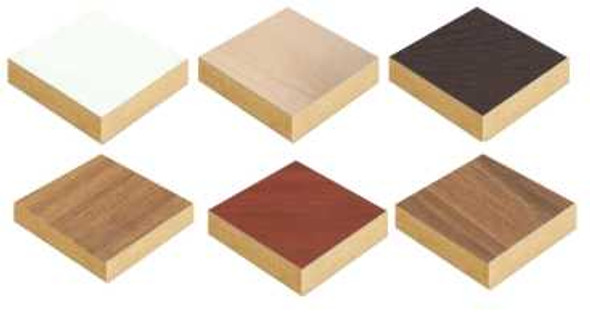 Kenig Melamine Board 4x8x18mm