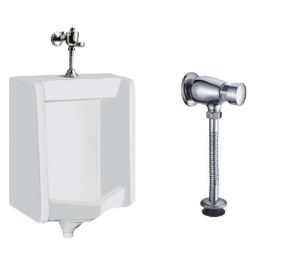 BRAUHN HEDWIG 316 URINAL PACKAGE