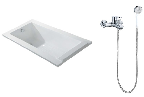 BRAUHN HELENE 1.5 Q356A B-TUB PACKAGE