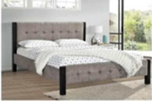 Ormanda Gillian Queen Bedframe