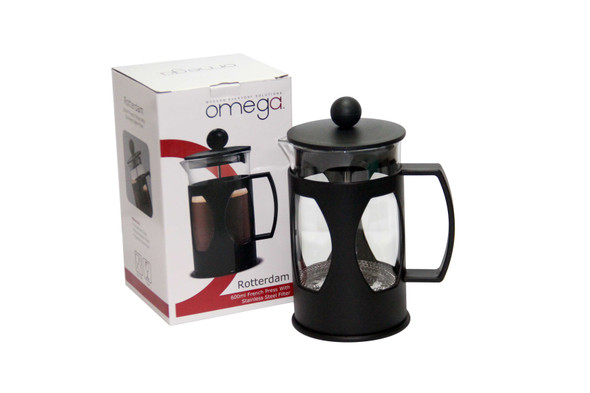 SA-ROTTER-60 Rotter 600ML French Press with Giftbox