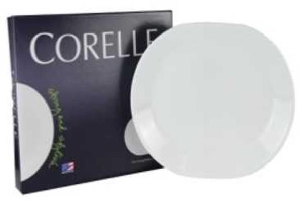 Corelle 611-N-1/PH 32cm Serving Platter Winter Frost White