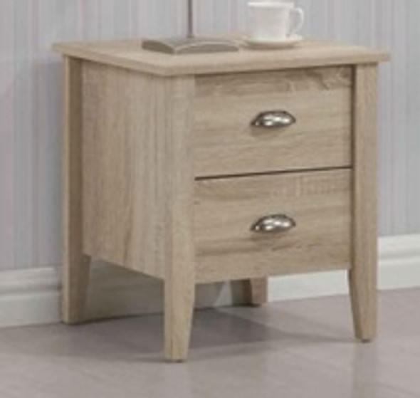 K Edea II Side Table