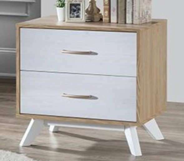 K Eger Side Table