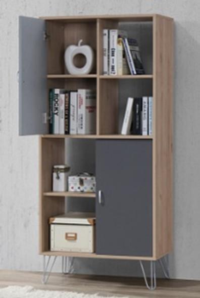 K Elk III Bookcase
